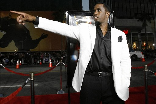 Sean «P. Diddy» Combs... (Photo: Reuters)
