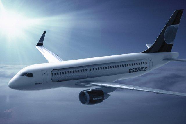 Boeing a soulevé des doutes au sujet des économies d'opération promises par les... (Photo: Bombardier)