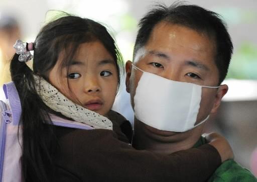 Il faut comprendre pourquoi le Mexique, foyer de l'épidémie de grippe porcine,... (Photo: AFP)