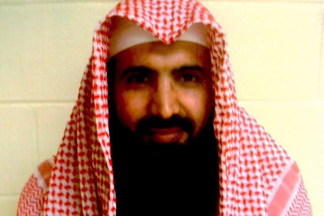 Ali al-Marri