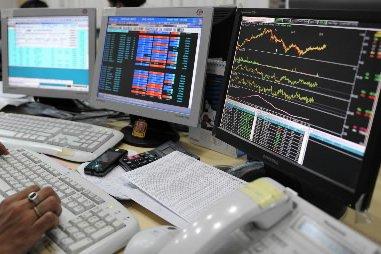 Le scandale de market timing qui avait ébranlé le secteur des fonds... (Photo: AFP)