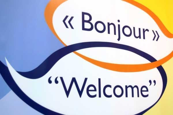 Les immigrants francophones frappent un mur dès qu'ils se mettent à la ... (Archives, LeDroit)