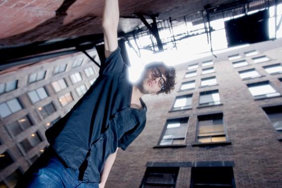 Le premier film de Xavier Dolan, J'ai tué... (Photothèque Le Soleil)