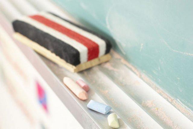 Une épidémie de gastro-entérite a forcé la commission scolaire des  Draveurs à... (Photothèque La Presse)