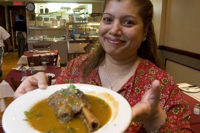 Lazzeez cuisine pakistanaise l 39 ancienne robert - La cuisine pakistanaise ...