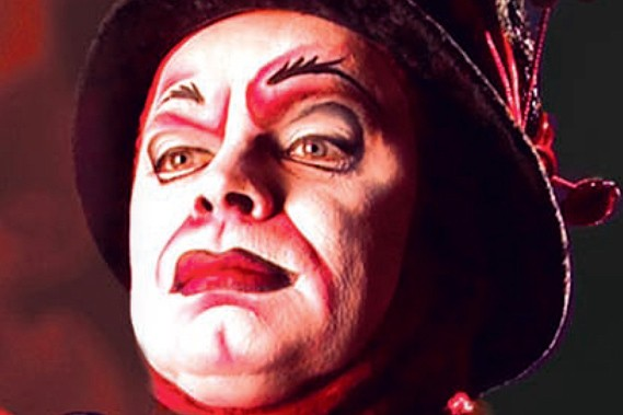L'exposition des costumes du Cirque du Soleil présente... (Véronique Vial)