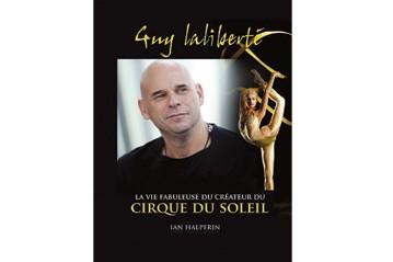 Voici un extrait exclusif du livre La vie fabuleuse du créateur du Cirque du...