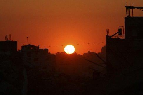 Le Soleil devrait connaître une longue période inhabituelle de très faible... (Photo: Archives Reuters)