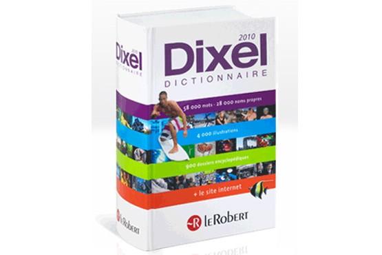 Les éditions Le Robert ont lancé jeudi un nouvel ouvrage, le dictionnaire...