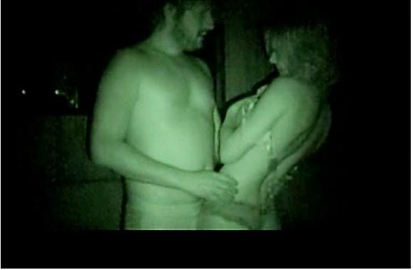 Sex tape ou pub? Alors qu'une vidéo de l'acteur Rémi-Pierre Paquin en action...