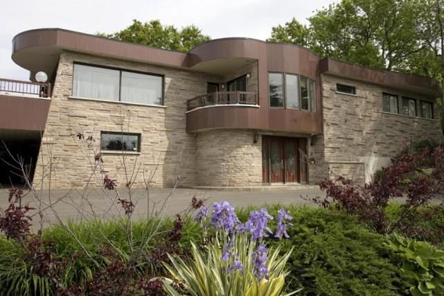 une grande maison 224 montr 233 al nord andr 233 e amiot maisons de luxe