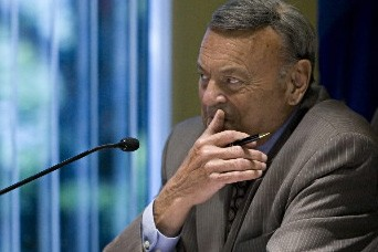Le maire de Montréal-Nord, Marcel Parent... (Photo: François Roy, La Presse)