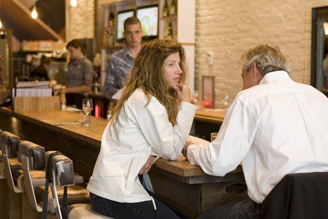 grange bar tendance marie claude lortie restaurants. Black Bedroom Furniture Sets. Home Design Ideas