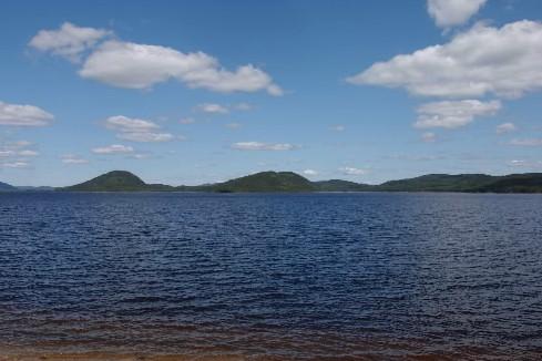 Certains poissons des Grands Lacs contiennent tellement de substances toxiques... (Photo: Archives La Presse)