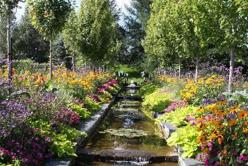 Dix beaux jardins du Québec   Martine Bouliane, collaboration ...