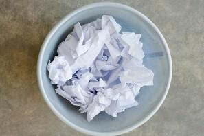 La promesse de zéro papier à la maison et au bureau société