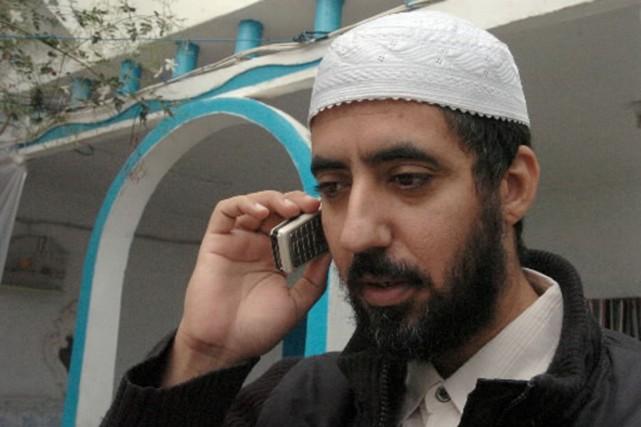 Après avoir indiqué qu'il craignait d'être torturé en... (Photo archives AFP)