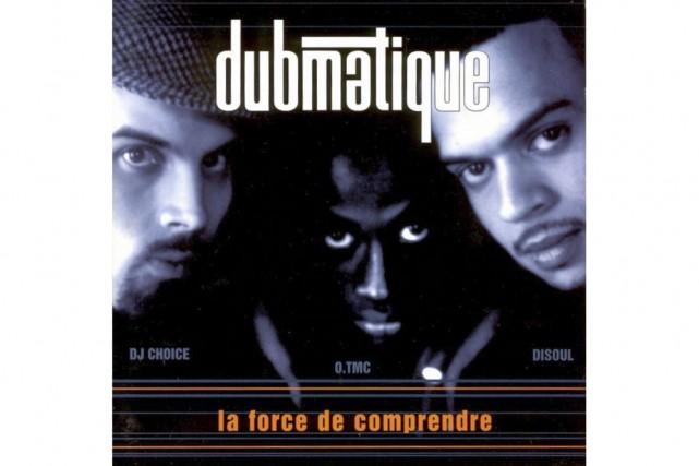 Dubmatique - La force de comprendre (Tox, 1996) : Suivant le succès des...