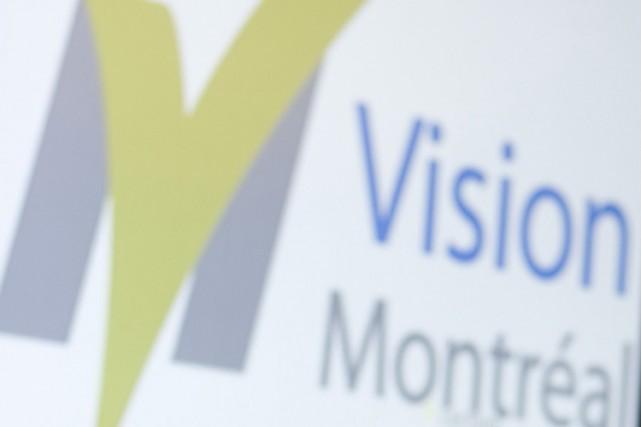 Les cartes électorales sont maintenant distribuées pour Union Montréal et... (Photo: Archives La Presse)
