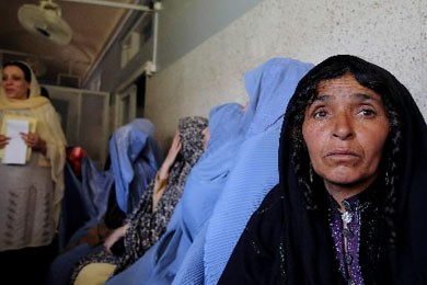 l 39 afghanistan l galise la discrimination envers les femmes moyen orient. Black Bedroom Furniture Sets. Home Design Ideas