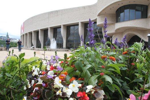 Musée canadien des civilisations... (Archives, LeDroit)