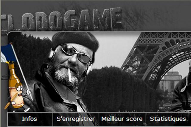 Un nouveau jeu en ligne gratuit propose aux internautes d'incarner la vie d'un... (Internet)