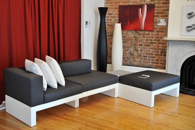 des meubles qui font r ver lise fournier design. Black Bedroom Furniture Sets. Home Design Ideas