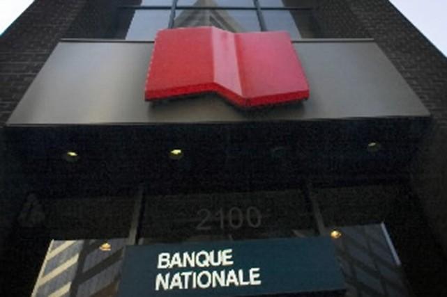 La Banque Nationale veut ouvrir le dialogue avec ses employés concernant... (Photo: Patrick Sanfaçon, archives La Presse)
