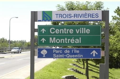 Tgv trois rivi res deviendrait la banlieue de montr al for Chambre de commerce montreal