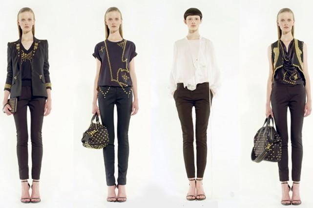 4a27f097859 Givenchy lance une ligne de vêtements moins chers