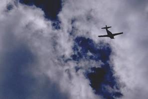 Le bruit engendré par le va-et-vient des avions à l'aéroport de Saint-Hubert... (Photo: Photothèque La Presse)