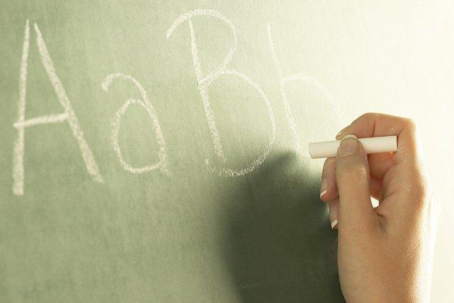 Les enseignants des écoles élémentaires publiques anglophones de  l'Ontario se... (Photothèque La Presse)