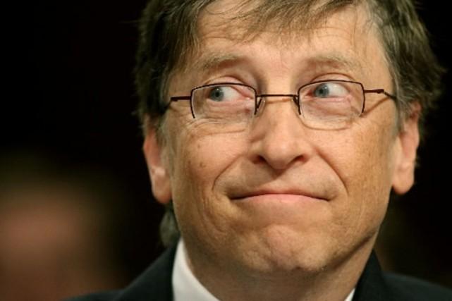 «Tant qu'à voler un logiciel, autant qu'ils volent... (Photo archives AFP)