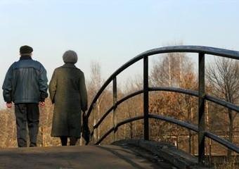 Nous, les personnes âgées et très âgées, la plus que possible pandémie devrait... (Photothèque)