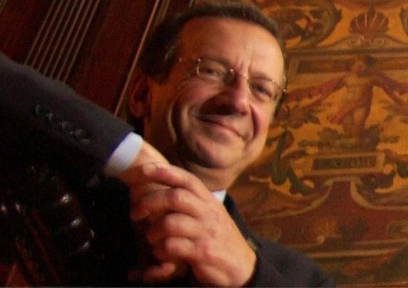 L'ancien président du Fonds de solidarité de la... (Photothèque La Presse)