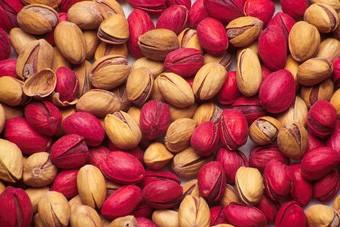 Noix, noisettes, pistaches et cacahuètes, ce type de fruits secs pourrait... (Photo: Photothèque La Presse)