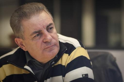 Jacques Duchesneau était directeur de la division du... (Photo André Pichette, La Presse)