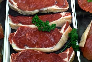 Le Québec aura bientôt ses Lundis sans viande. L'annonce a été faite lors de la... (Photo: Photothèque La Presse)