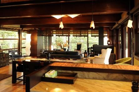 esprit japonais l 39 est rel marie andr e amiot maisons de luxe. Black Bedroom Furniture Sets. Home Design Ideas