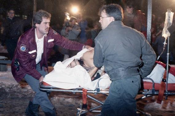 Le 6 décembre 1989, Marc Lépine a ouvert... (Photothèque Le Soleil)
