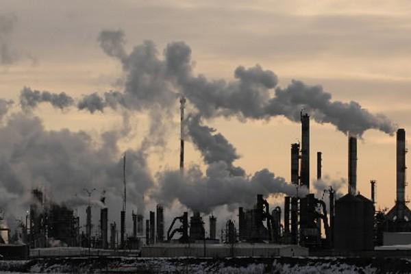 En coupant les fonds de recherche sur le climat, le gouvernement Harper... (Photo: Bernard Brault, La Presse)