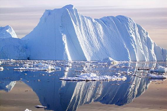 Les sceptiques des changements climatique font leurs choux... (Photothèque Le Soleil)