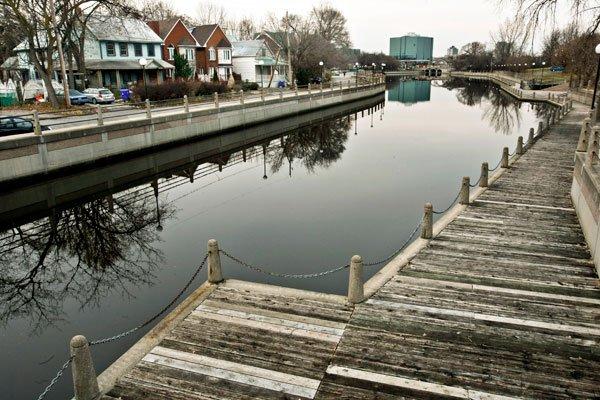 Le développement du centre-ville de Gatineau, et particulièrement... (Martin Roy, LeDroit)