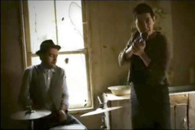 La boîte montréalaise Nú Films ferme ses portes,... (Photo: tirée du clip Mr. Hurricane du groupe Beast)