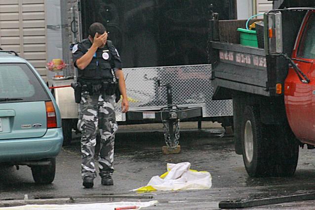 Le Comité de déontologie policière a commencé à... (ARCHIVES, LeDroit)