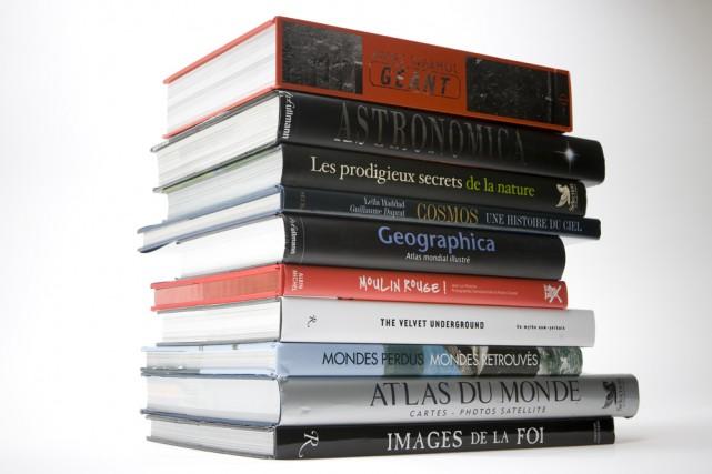 Convaincue que «le développement du marché du livre au Québec repose sur le... (Photo: François Roy, La Presse)