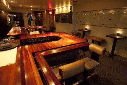 Pullman n'est pas réellement un restaurant. C'est un... (Photo: André Pichette, La Presse)