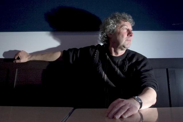 Dans Sous pression, Jean-François Chassay raconte les dernières... (Photo: Alain Roberge, La Presse)