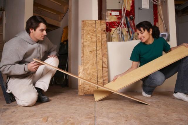 Un bon plan et de la bonne humeur gilles angers for Un bon plan de maison