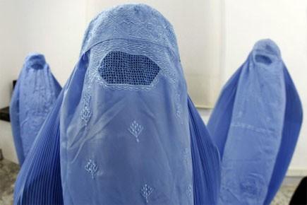 Le débat sur l'interdiction de la burqa a été relancé une fois de plus. Des... (Photo: Reuters)
